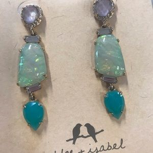 Chloe + Isabel Riviera Earrings